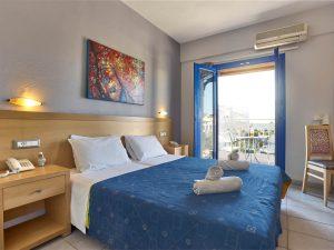 sergiani garden hotel room 1
